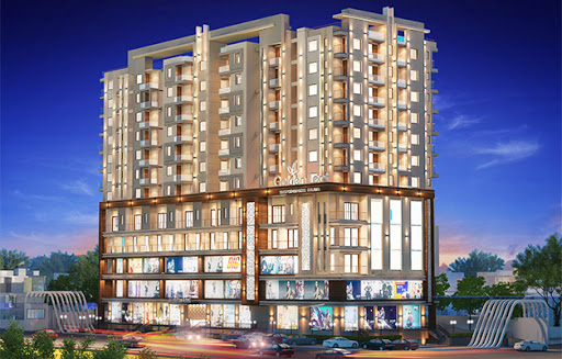 1,2 and 3 bhk flats for sale in Jaipur